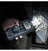 FLIR DM93 True RMS Industrial Multimeter