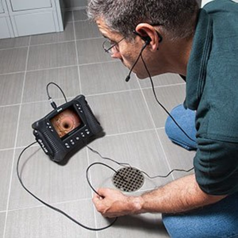FLIR VS70-1 Video Endoscoop
