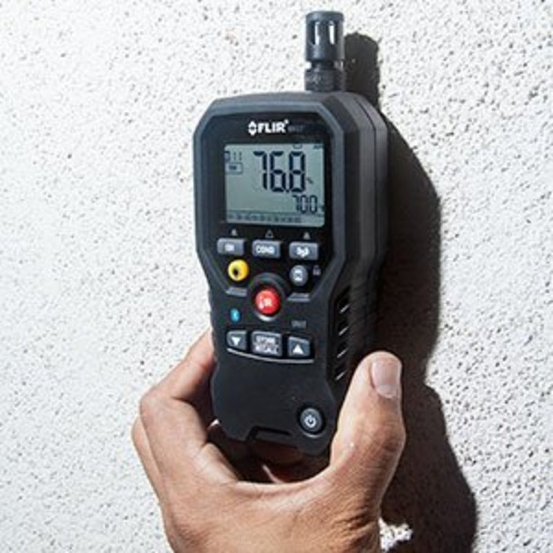 FLIR Hygromètre sans contact FLIR MR77