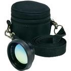 FLIR Lentille infrarouge pour la série Exx, 15°, F = 30mm, étui inclus