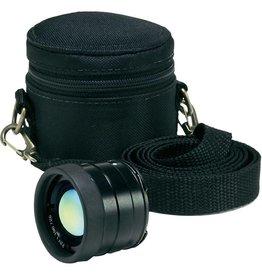 FLIR Lentille infrarouge pour la série Exx, 45°, F = 10mm, étui inclus