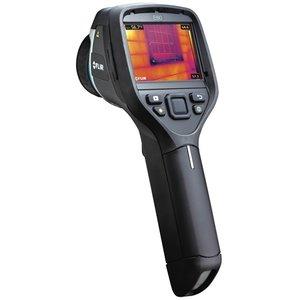 FLIR E60bx pour la thermographie des batîments et CVC (320 x 240 pixels)