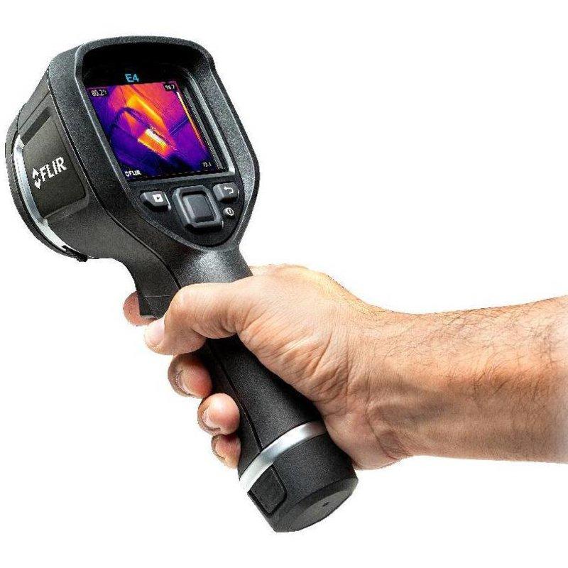FLIR E4 Point & Shoot warmtebeeldcamera 80 x 60 pixels