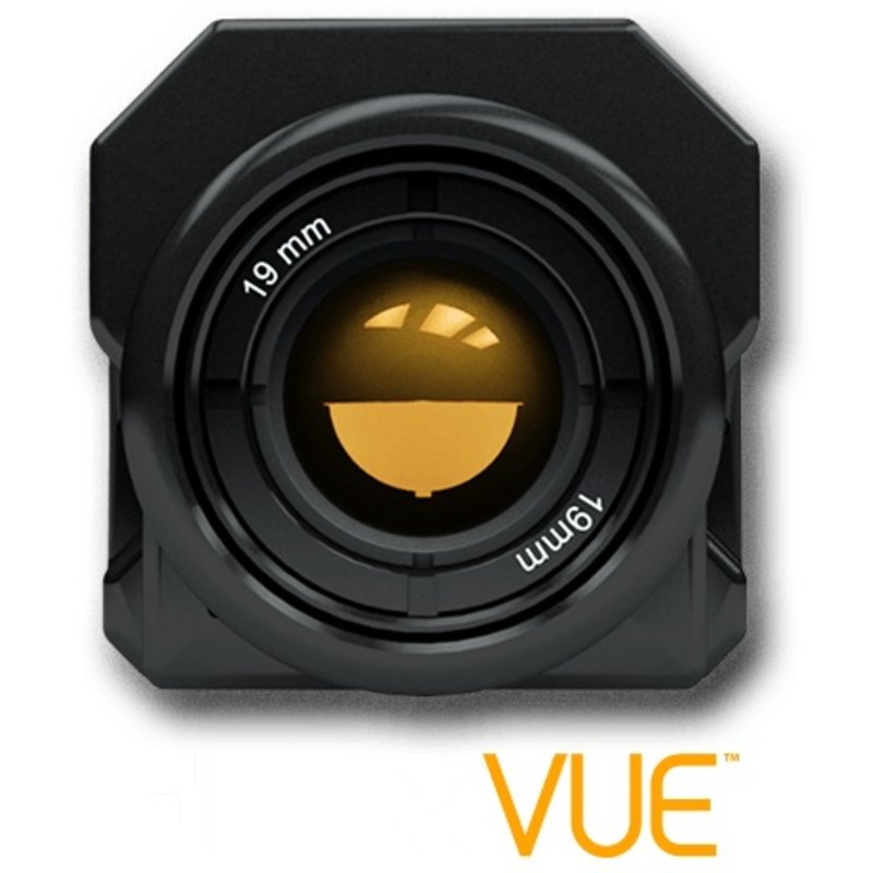 FLIR Vue™ 336 Affordable Thermal Imaging for sUAS