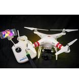SENSOR BV Drone kit 640 Sensor bv