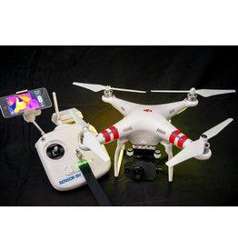 SENSOR BV FLIR Drone Kit 640