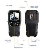 FLIR L'hygromètre infrarouge FLIR MR160
