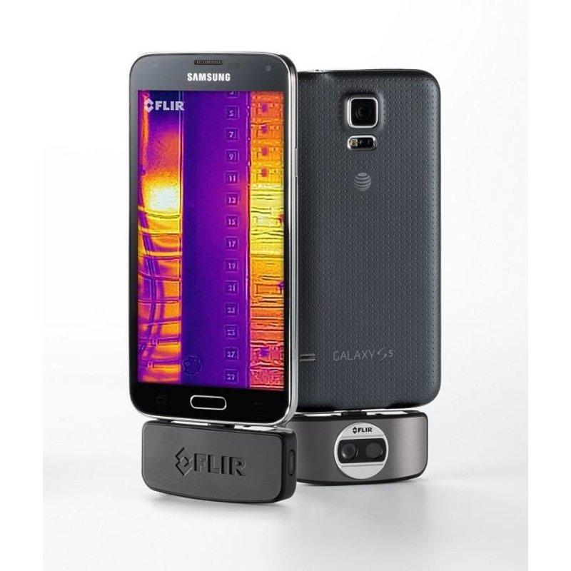 FLIR Flir One pour smartphones Android