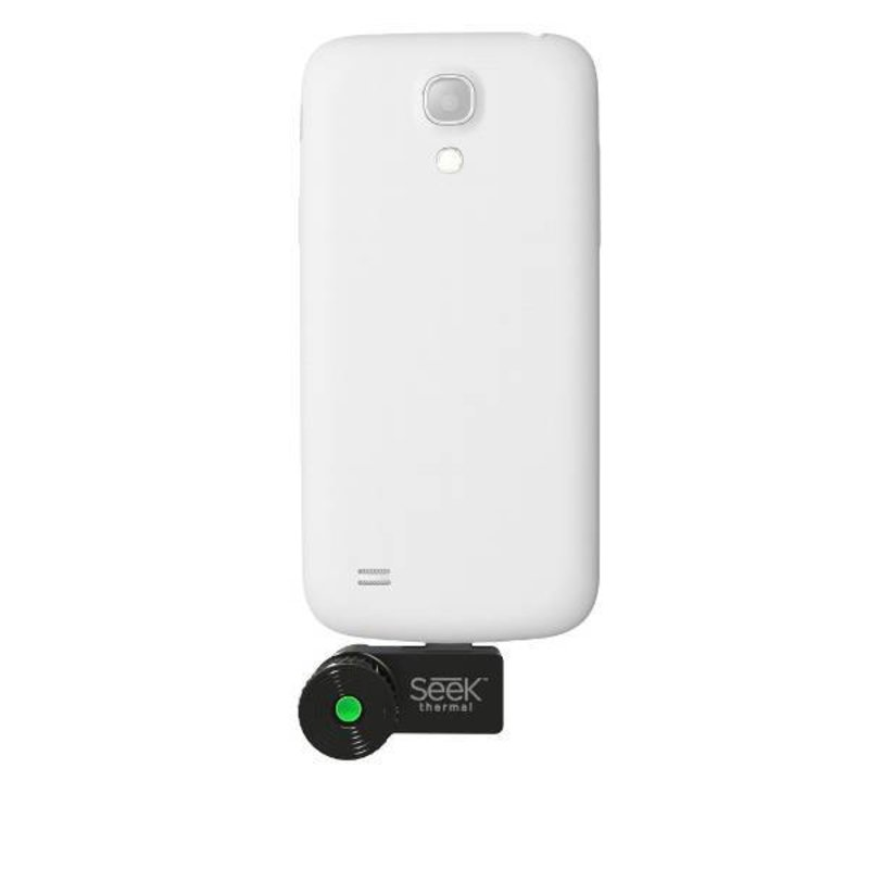 Seek Thermal Compact XR - Xtra Range - Android
