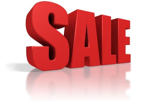 Sale!
