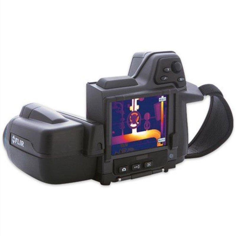 FLIR FLIR T420 caméra thermografique haute performance