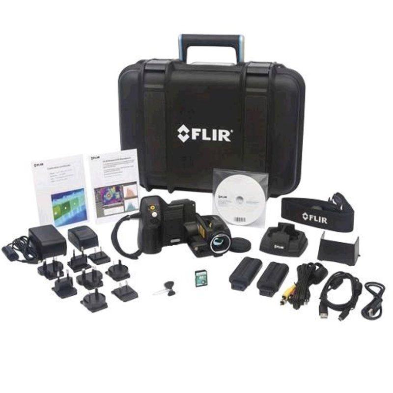 FLIR FLIR T440 caméra thermografique haute performance