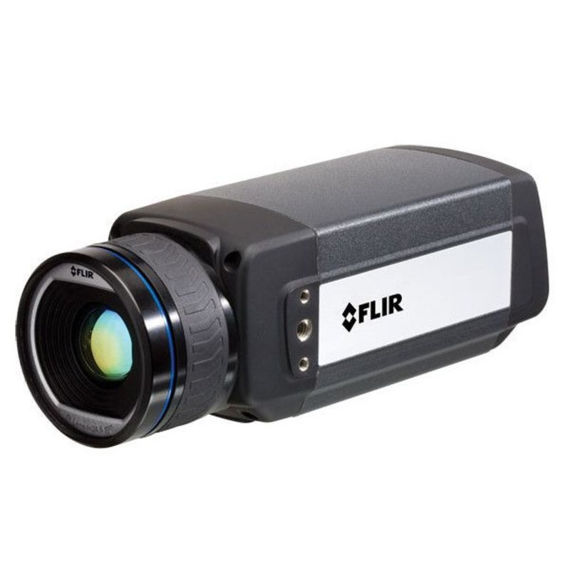 FLIR A655sc for Research & Development