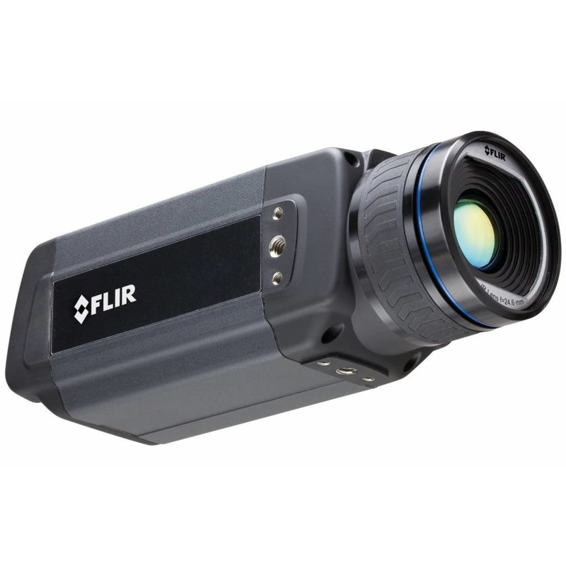 FLIR A655sc für Research & Development