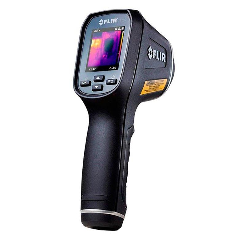 FLIR TG167, un thermomètre à image thermique