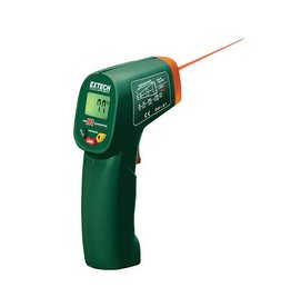 EXTECH Extech 42500 IR-Thermometer, Mini
