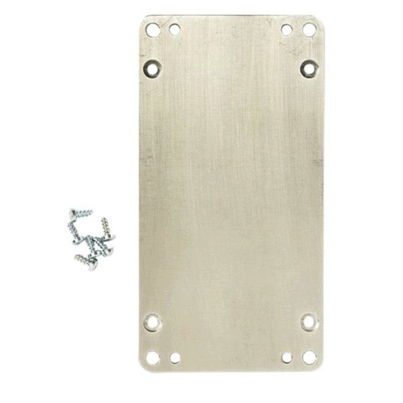 FLIR Rear mounting plate kit Ax8
