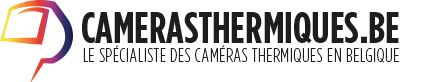 Camerasthermiques.be