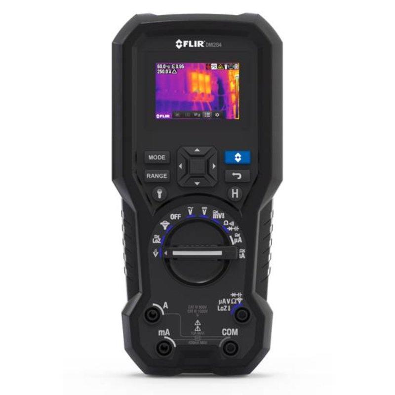 FLIR DM284 Imaging Multimeter with IGM™