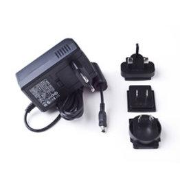 FLIR Power supply with multi plugs