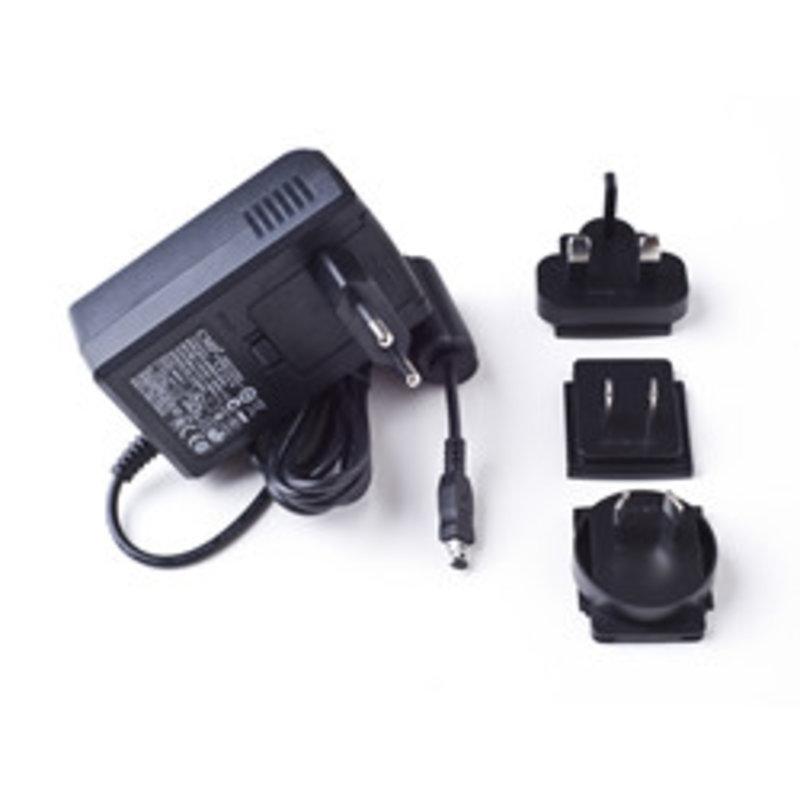 FLIR Power supply Exx/T4xx/T6x/T10xx serie, incl. multi plugs