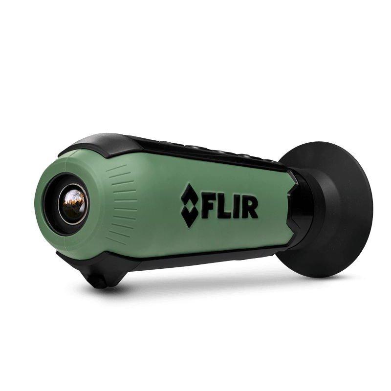 FLIR Scout TK nachtzicht camera