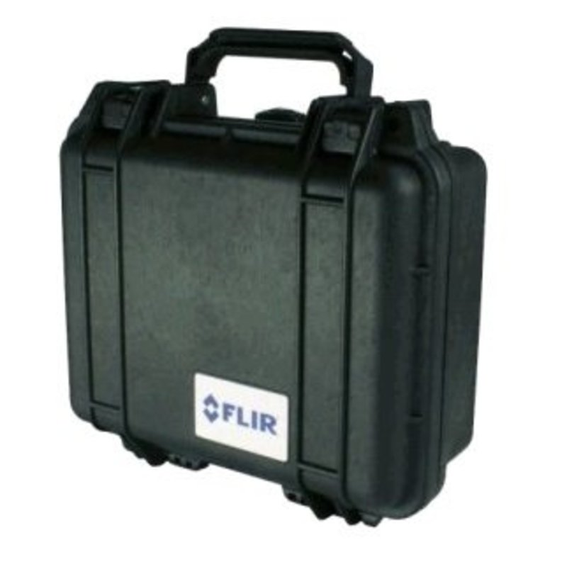 FLIR Suitcase servant Scout II et la série LS