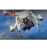 FLIR DUO R - Twee camera's in één apparaat voor onder je drone