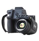 FLIR T640 inclusief WIFI en 25º lens