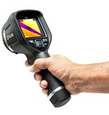 FLIR E5 WiFi Point & Shoot warmtebeeldcamera 120 x 90 pixels