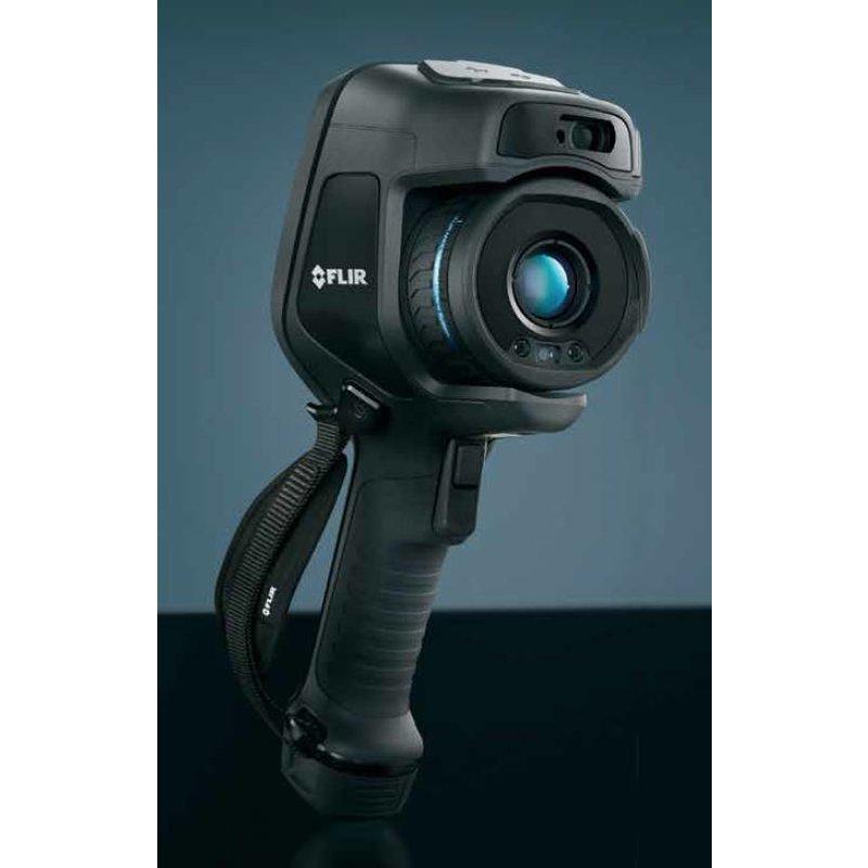 FLIR E85 - Advanced Handheld Infrared Cameras with MSX