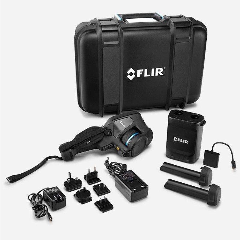 FLIR E85 wärmebildkamera