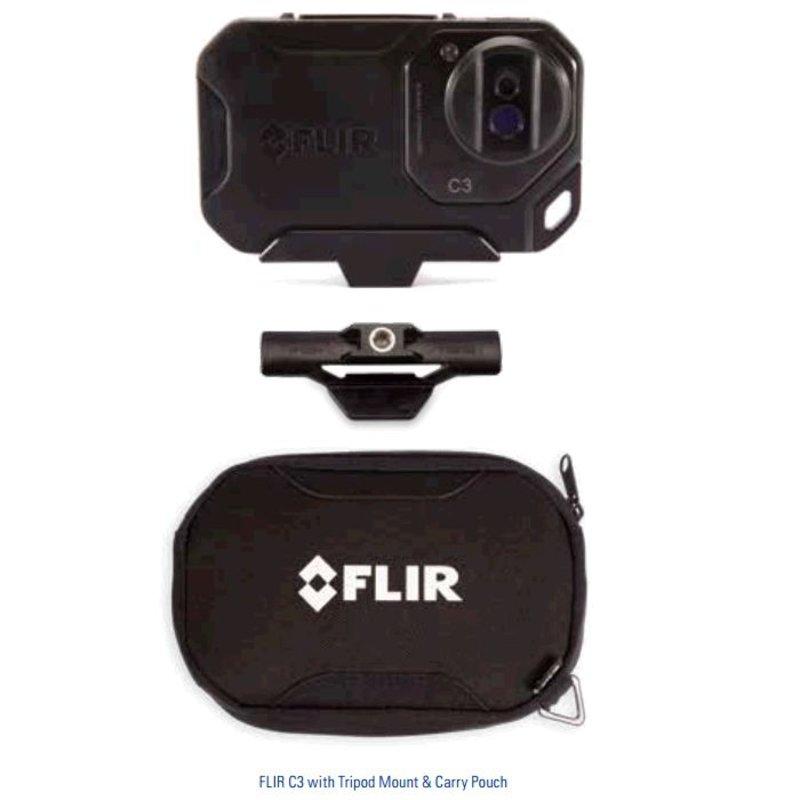 FLIR C3