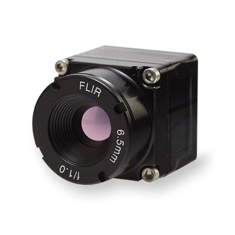 FLIR Boson longwave infrared (LWIR) thermal camera cores