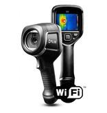 FLIR E6 WiFi Point & Shoot Wärmebildkamera 120 x 90 pixels