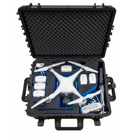 FLIR P4 Drone kit