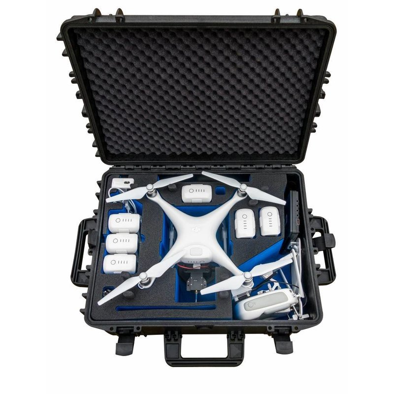 DJI Phantom 4 Thermal Drone kit