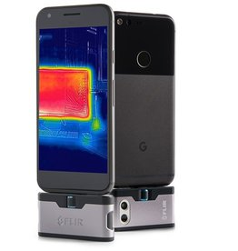 FLIR One Third Generation Android