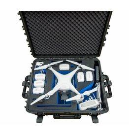 FLIR Boson 320 Drone pakket inclusief Phantom 4