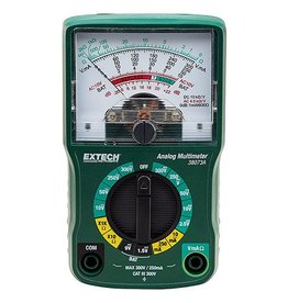 EXTECH 38073A - Mini Analoge Multimeter