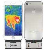 FLIR One Third generation iOS - Qurrent Promo
