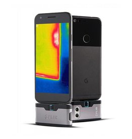 FLIR One Android Micro USB - Qurrent Aktion