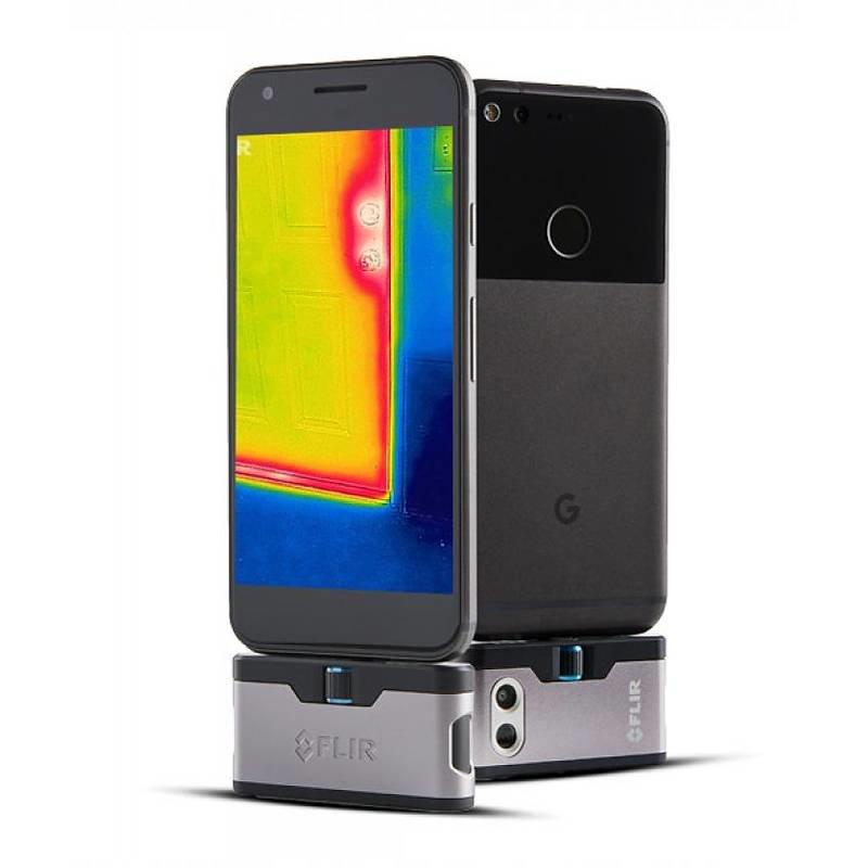 FLIR FLIR One Android Micro-USB - Qurrent actie