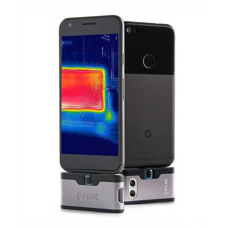 FLIR FLIR One Android USB-C - Qurrent Actie