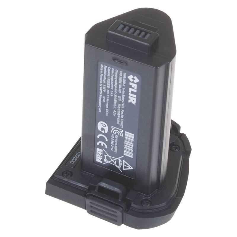 FLIR Batterie pour caméras FLIR T5xx
