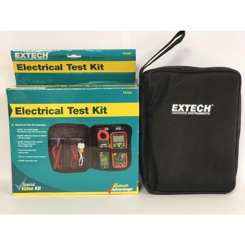 EXTECH TK430