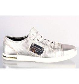Argent Chaussures Dolce & Gabbana En Taille 41 Hommes 7RxdLoSt9