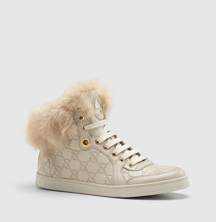 Gucci Sneakers Dames