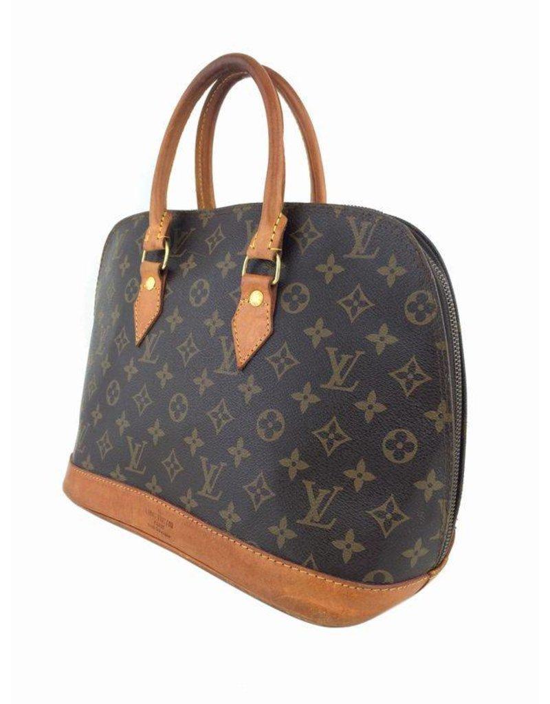 Tassen Dames Louis Vuitton : Louis vuitton tassen bruin damesmodebarendrecht