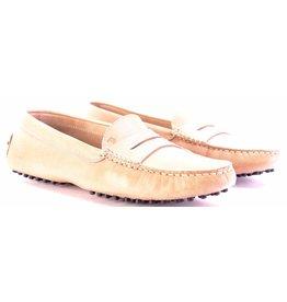 Chaussures Cru Tod Rouge Vintage Pour Les Femmes ZKC7FuV